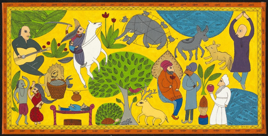 Childrens_Stories_from_India_Painting